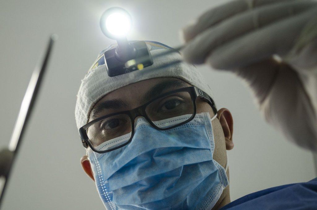 Dentist. May 2021 Savings rate.