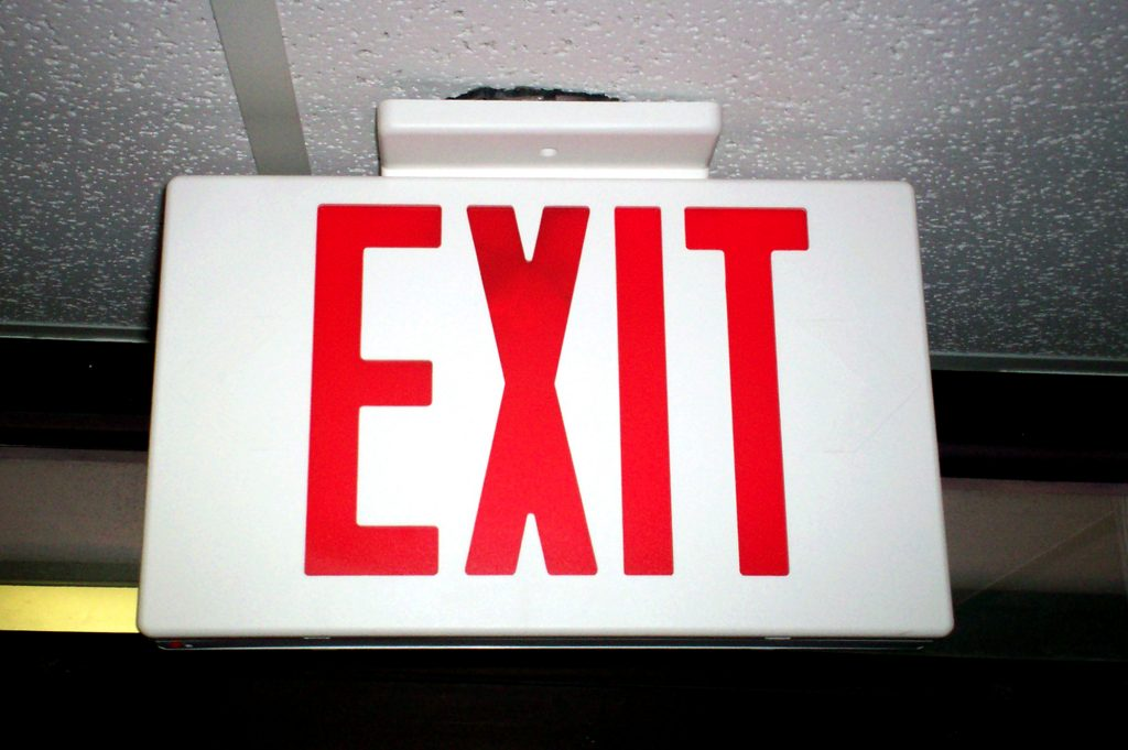 Buying a shared ownership property- exit plan