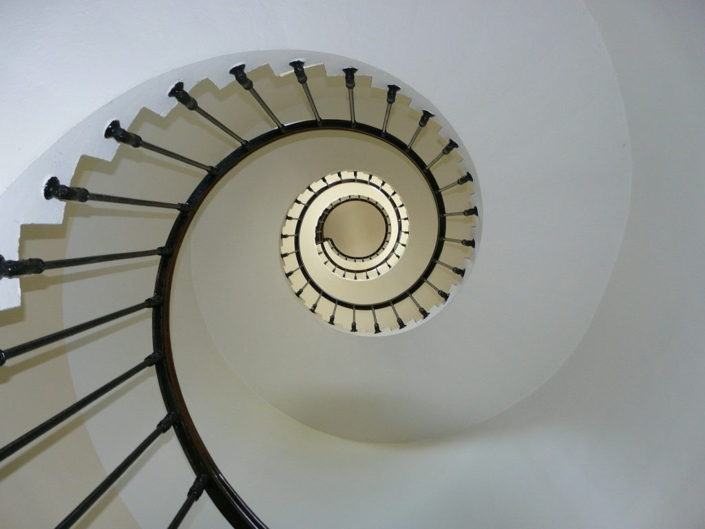 Buying a shared ownership property- staircasing